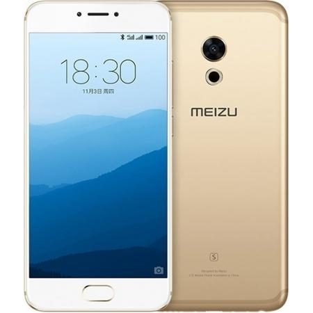 MEIZU PRO 6S M570Q-S 64GB DUAL ...