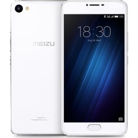 MEIZU U10 32GB DUAL SILVER (ΜΕ ...