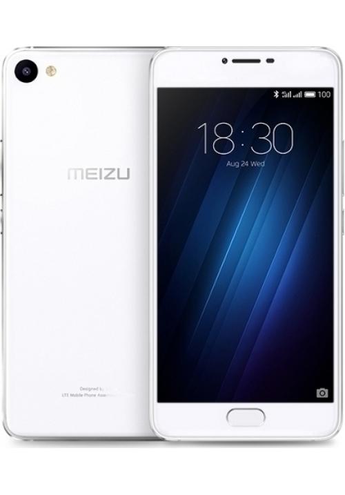 MEIZU U10 32GB DUAL SILVER (ΜΕ ΑΝΤΑΠΤΟΡΑ)