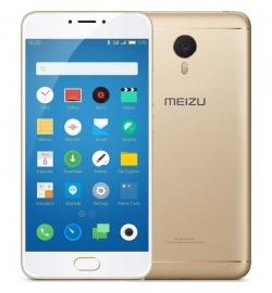 MEIZU M3 NOTE L681H 32GB DUAL GOLD (ΜΕ ΑΝΤΑΠΤΟΡΑ)