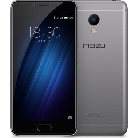 MEIZU M3S Y685Q 16GB DUAL GRAY ...