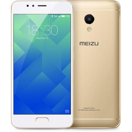 MEIZU M5S M612M 16GB DUAL GOLD ...