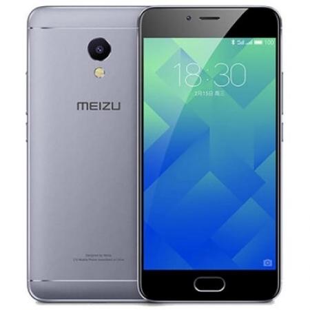MEIZU M5S M612M 16GB DUAL GREY ...