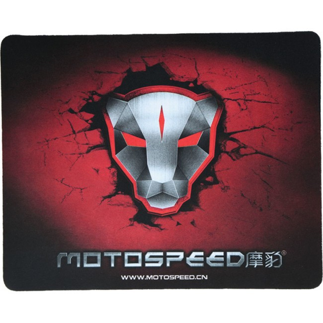 MOUSEPAD MOTOSPEED P50 GAMING WITH COLOR BOX