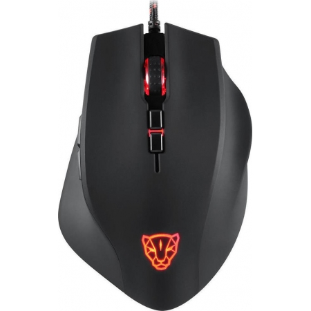MOUSE MOTOSPEED V80 WIRED GAMIN...