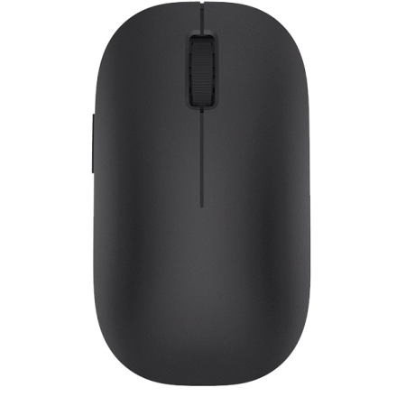 XIAOMI MI MOUSE WIRELESS V2 BLA...