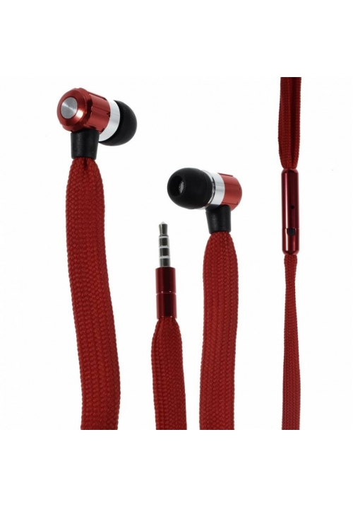 UNIVERSAL HANDSFREE LACE JL-026 RED