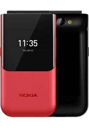 NOKIA 2720 4GB FLIP DUAL RED EU