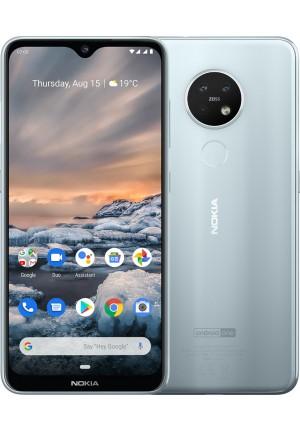 NOKIA 7.2 64GB 4GB DUAL ICE EU TA-1196 (6438409037695)