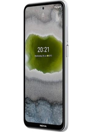 NOKIA X10 128GB 4GB 5G DUAL SNOW EU TA-1332
