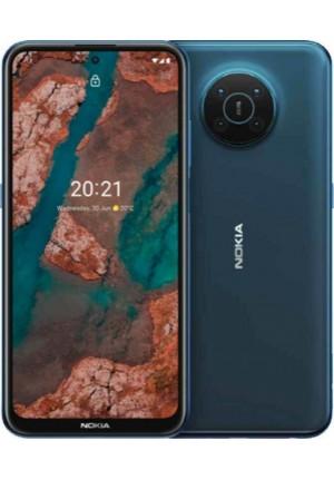 NOKIA X20 128GB 8GB 5G DUAL BLUE EU