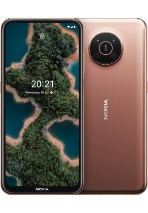 NOKIA X20 128GB 8GB 5G DUAL MIDNIGHT SUN EU TA-1341