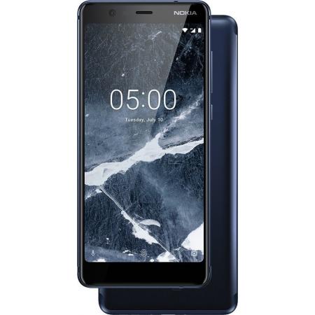 NOKIA 5.1 32GB DUAL BLUE EU