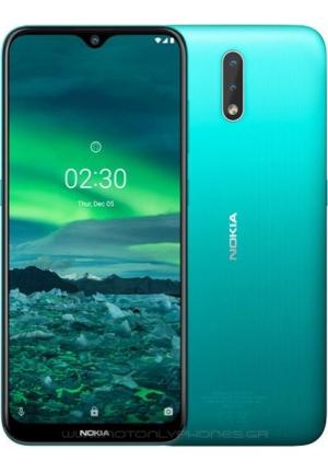 NOKIA 2.3 32GB 2GB DUAL GREEN EU (ΜΕΤΑΧΕΙΡΙΣΜΕΝΟ)