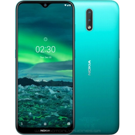 NOKIA 2.3 32GB 2GB DUAL GREEN E...