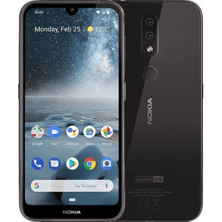 NOKIA 4.2 16GB DUAL BLACK EU