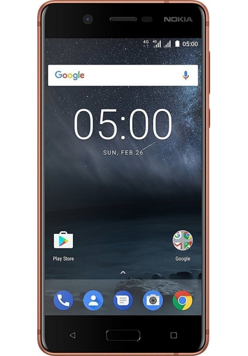 NOKIA 5 DUAL COPPER EU