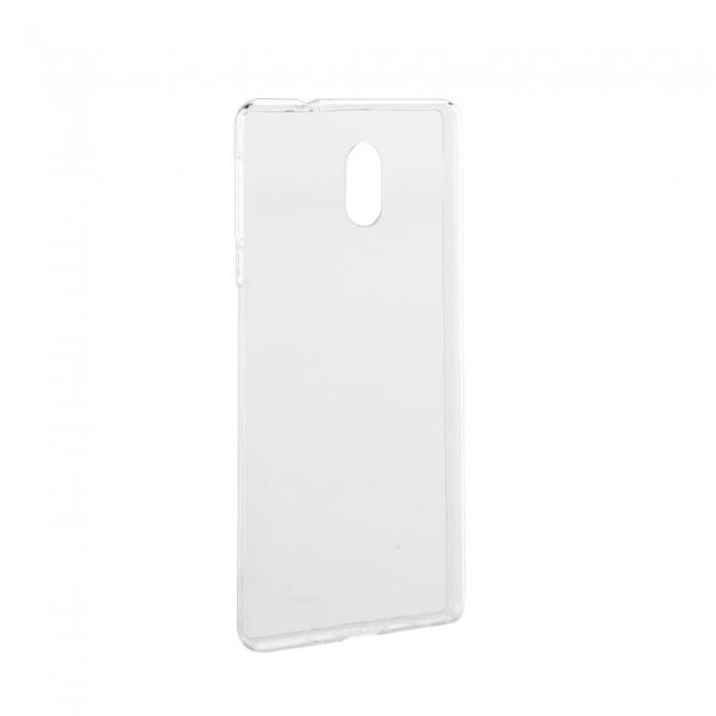 Θήκη για Nokia 6.2 Tpu Clear 0.3mm