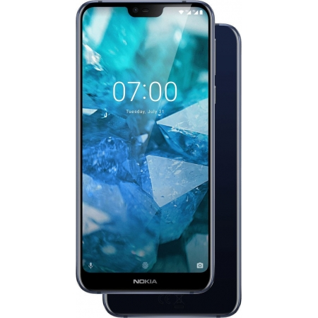 NOKIA 7.1 32GB DUAL BLUE EU