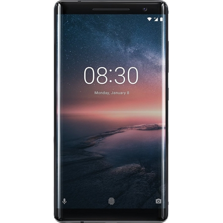 NOKIA 8 SIROCCO 128GB SINGLE BL...