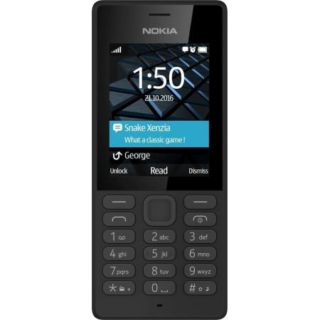 NOKIA 150 DUAL BLACK (ΑΓΓΛΙΚΟ Μ...