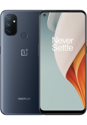 ONEPLUS NORD N100 4G 64GB 4GB DUAL GREY EU