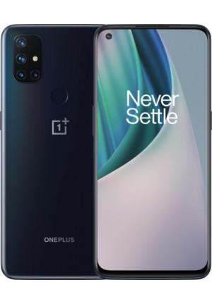 ONEPLUS NORD N10 5G 128GB 6GB DUAL MIDNIGHT ICE EU
