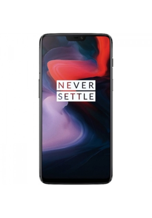 ONEPLUS 6 A6003 128GB 8GB DUAL MIDNIGHT BLACK EU