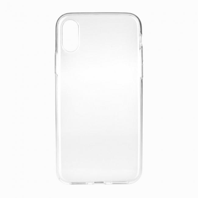 Θήκη για Oneplus 6T Tpu Clear 0.5mm