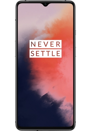 ONEPLUS 7T 128GB 8GB DUAL FROSTED SILVER EU