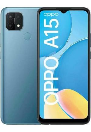 OPPO A15 32GB 3GB DUAL BLUE EU