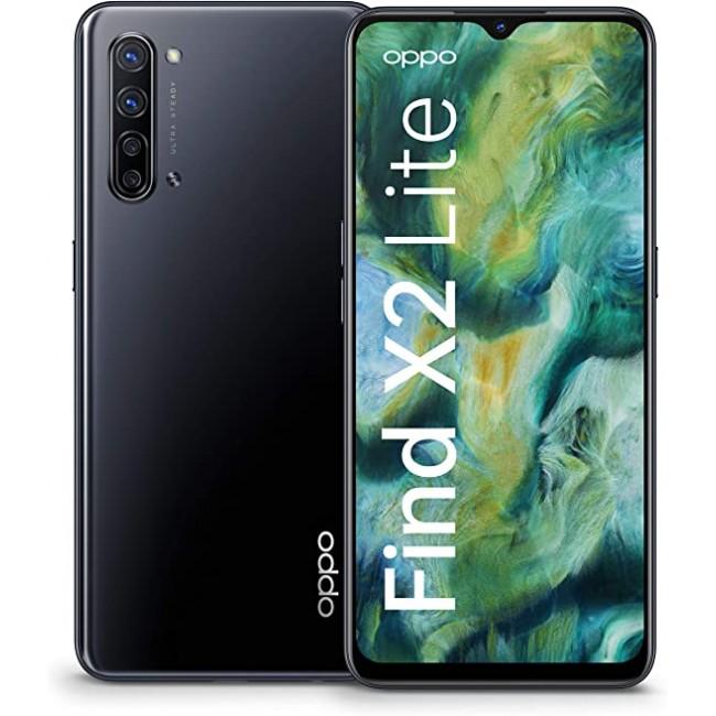 OPPO FIND X2 LITE 128GB 8GB 5G BLACK EU