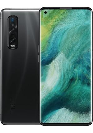 OPPO FIND X2 PRO 512GB 12GB 5G SINGLE BLACK EU
