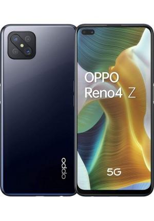 OPPO RENO4 Z 128GB 8GB 5G BLACK EU