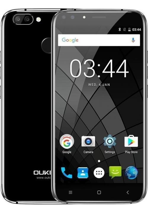 "OUKITEL U22 16GB 5.5"" BLACK EU"
