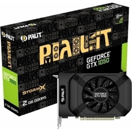 VGA Palit GeForce GTX1050 Storm...