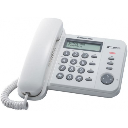 PANASONIC KX-TS560EX1W WHITE