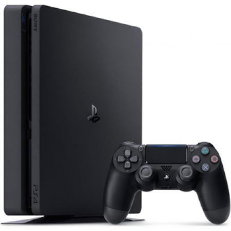 SONY PLAYSTATION 4 (PS4) SLIM 5...