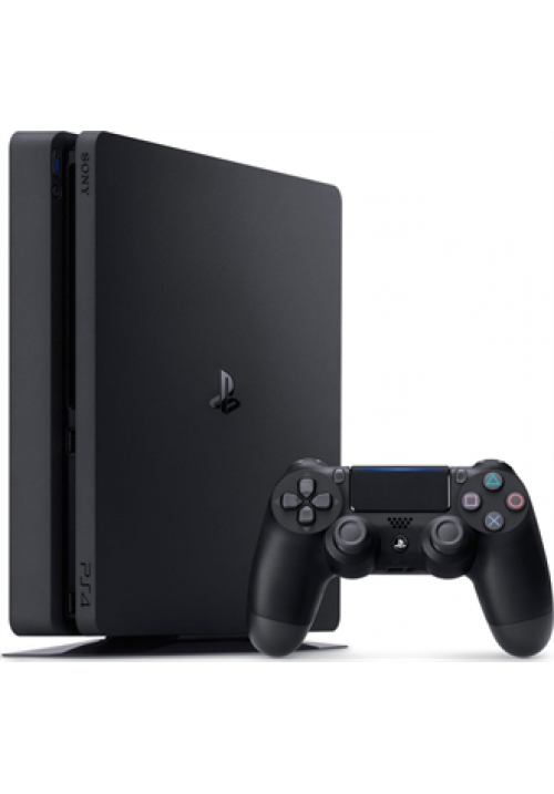 SONY PLAYSTATION 4 (PS4) SLIM 500GB E CHASSIS BLACK