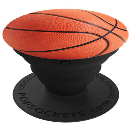 POP SOCKETS BASKETBALL