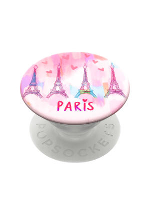 POP SOCKETS PARIS LOVE