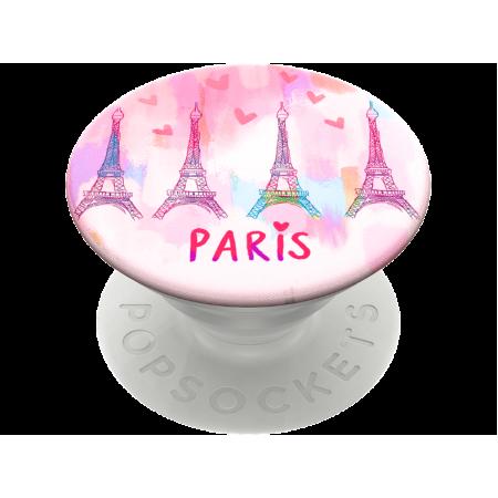 POP SOCKETS PARIS LOVE