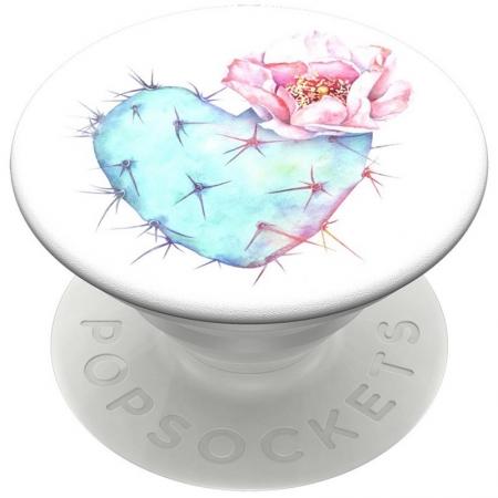 POP SOCKETS SUCCULENT HEART