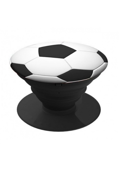 POP SOCKETS SOCCER AND POP STAND