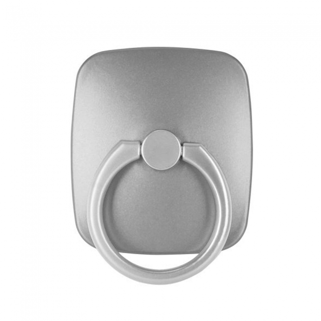 Ring Holder Mercury Wow Grey