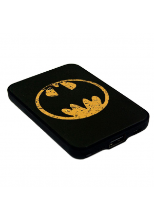 POWER BANK EOL-OTL BATMAN THE DARK NIGHT VINTAGE 5000mA DC0429