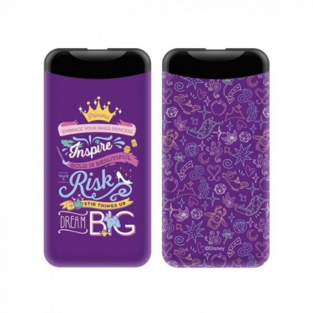 POWER BANK DISNEY PRINCESS 6000...