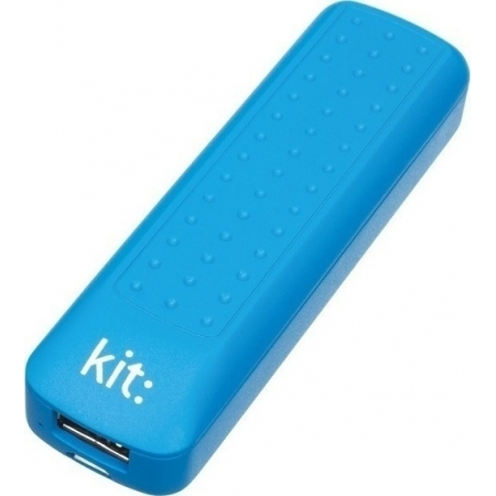 POWER BANK BLUN KIT PWRE2BL 200...