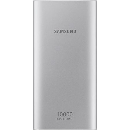 POWER BANK SAMSUNG 10000mAh SIL...