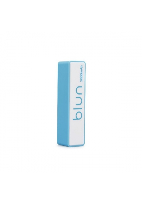 POWER BANK BLUN PERFUME 2600mAh BLUE